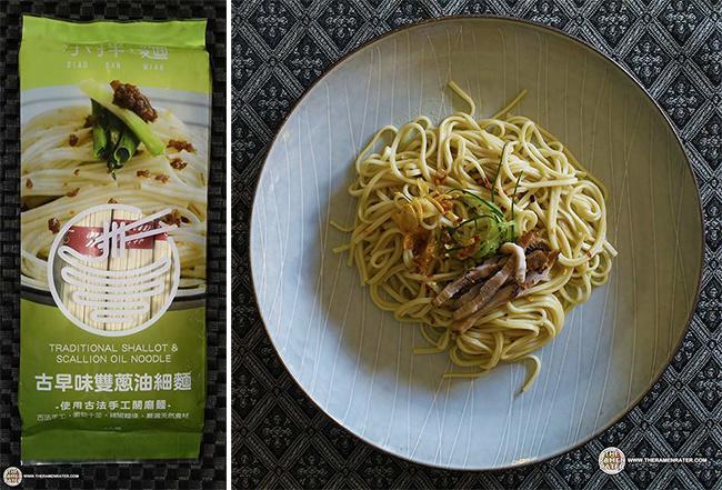 10 loại mỳ ăn liền có hương vị chuẩn nhà hàng 3 sao