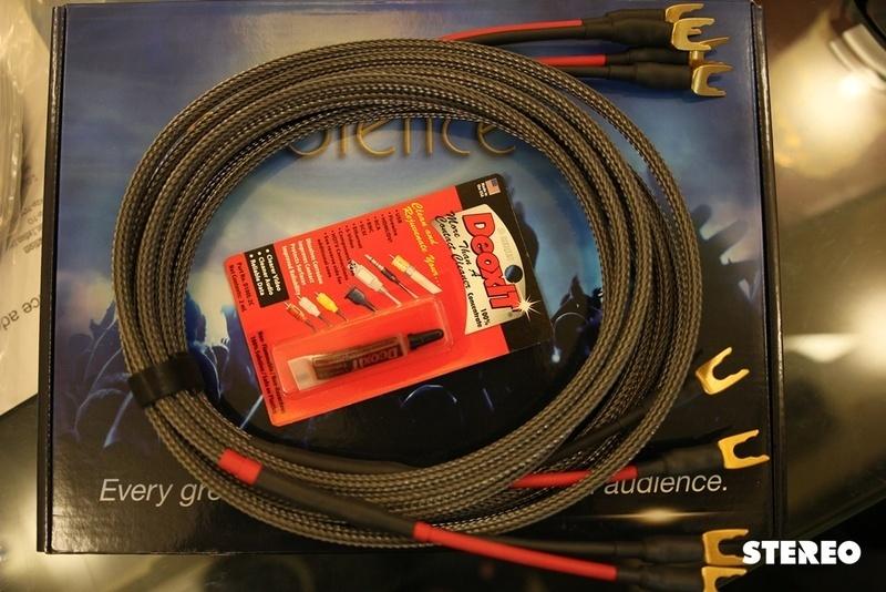 John McDonald giới thiệu lọc điện hi-end Audience tại Việt Nam