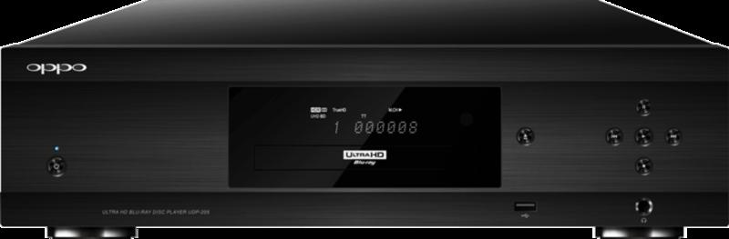 Oppo giới thiệu nguồn phát UDP-205 cho cả nhu cầu xem phim 4K và nghe nhạc hi-res