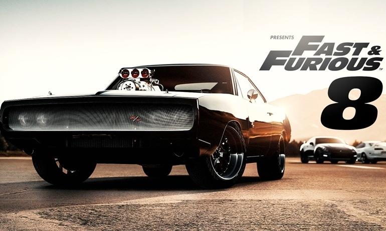 Đánh giá Fast & Furious 8: Nhanh nhưng chưa đủ nguy hiểm