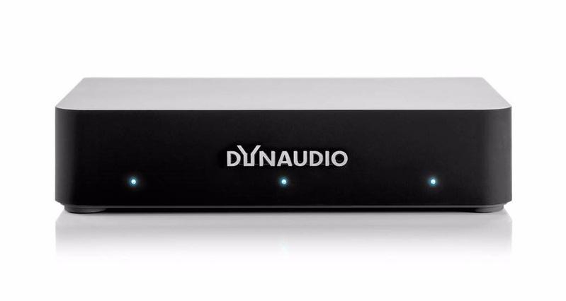 Dynaudio Connect: Streaming nhạc số dễ dàng