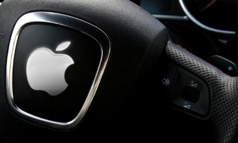 Không chỉ phần mềm và iPhone, Apple sắp có… ô tô tự lái riêng