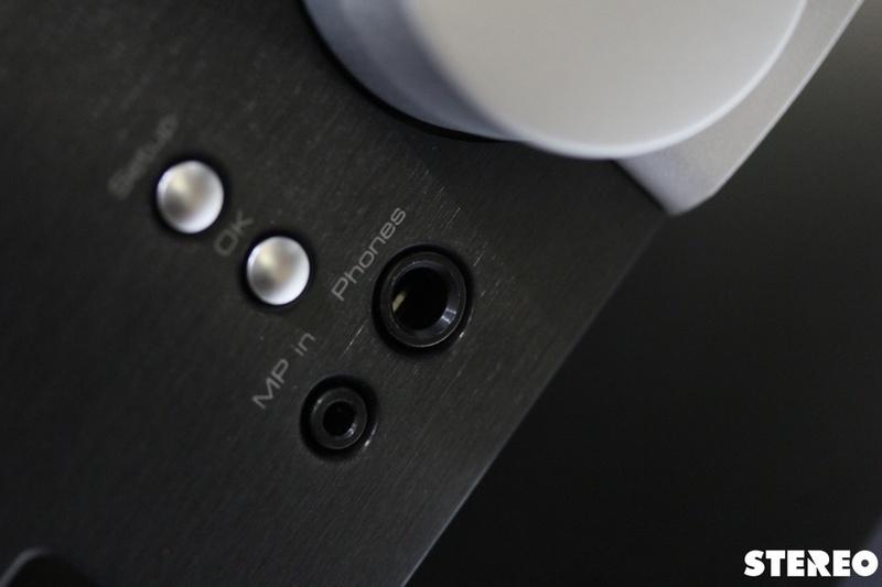 Music receiver MOON Neo ACE: đề cao hiệu quả sử dụng