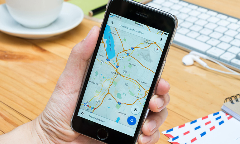 Những mẹo cực hay khi sử dụng Google maps mà có thể bạn chưa biết