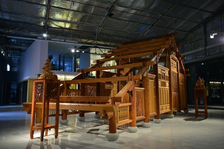 The Factory – Không gian đương đại đúng nghĩa tại Sài Gòn