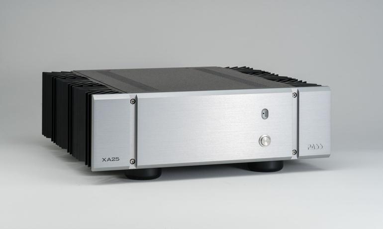 Pass Labs giới thiệu ampli công suất Class A mang tên XA25