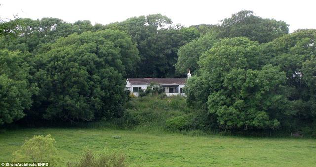 Chi 21 tỉ, hô biến căn nhà gỗ 100 tuổi thành biệt thự đẹp như mơ giữa rừng xanh