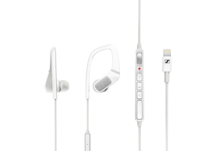 Sennheiser hợp tác với Samsung sản xuất tai nghe 3D cho điện thoại Android