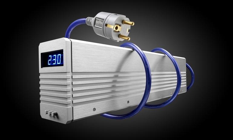 IsoTek giới thiệu lọc điện đơn EVO3 Genesis One, sử dụng cho 1 thiết bị