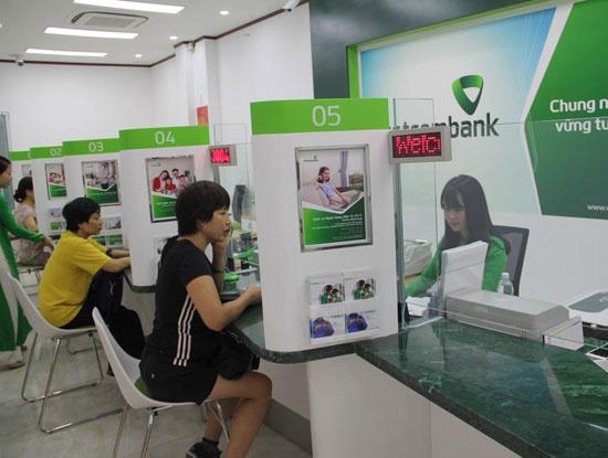 Quy định mới của Vietcombank chỉ khổ những người trí nhớ kém!
