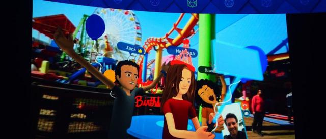 Ra mắt mạng xã hội thực tế ảo Spaces, Facebook khiến dân tình không dứt ra được đời sống ảo