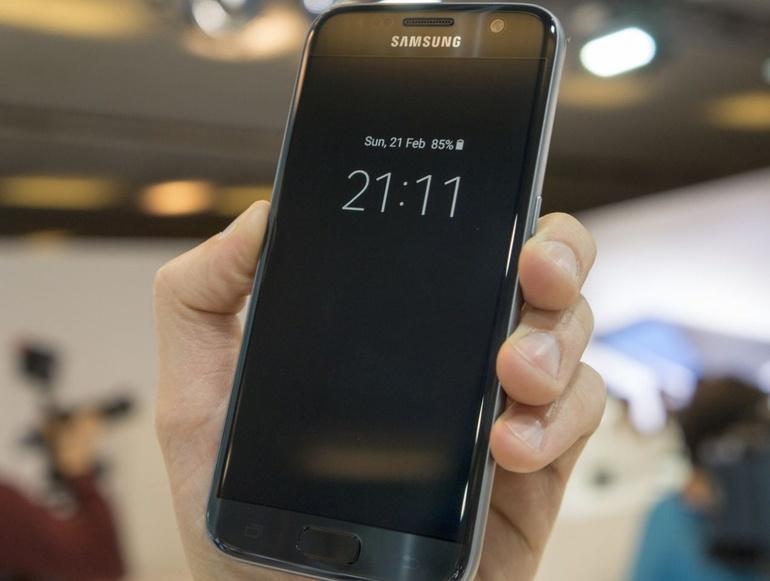 Samsung bỏ túi 8,74 tỷ đô, tăng trưởng 50% bất chấp scandal chồng chất
