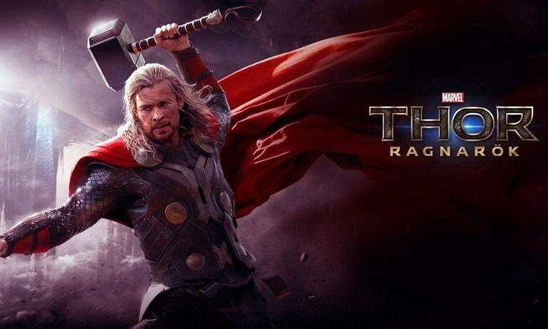 Chưa đầy 24 giờ ra mắt, trailer Thor: Ragnarok đạt hơn 100 triệu view