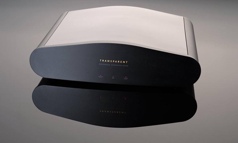 Transparent giới thiệu lọc điện mới Reference PowerIsolator, giá 137 triệu đồng đi kèm dây nguồn Reference
