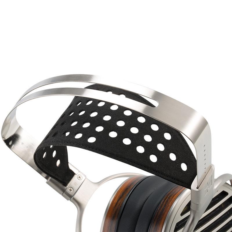 HiFiMan giới thiệu tai nghe từ phẳng Susvara 136 triệu đồng
