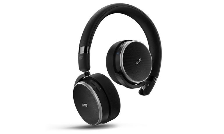 AKG N60 NC Wireless: Hay hơn, tiện lợi hơn
