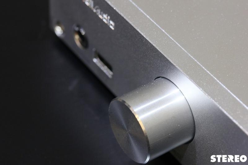 Music Server tích hợp DAC Cocktail Audio N15: đơn giản, nhỏ gọn và đa năng