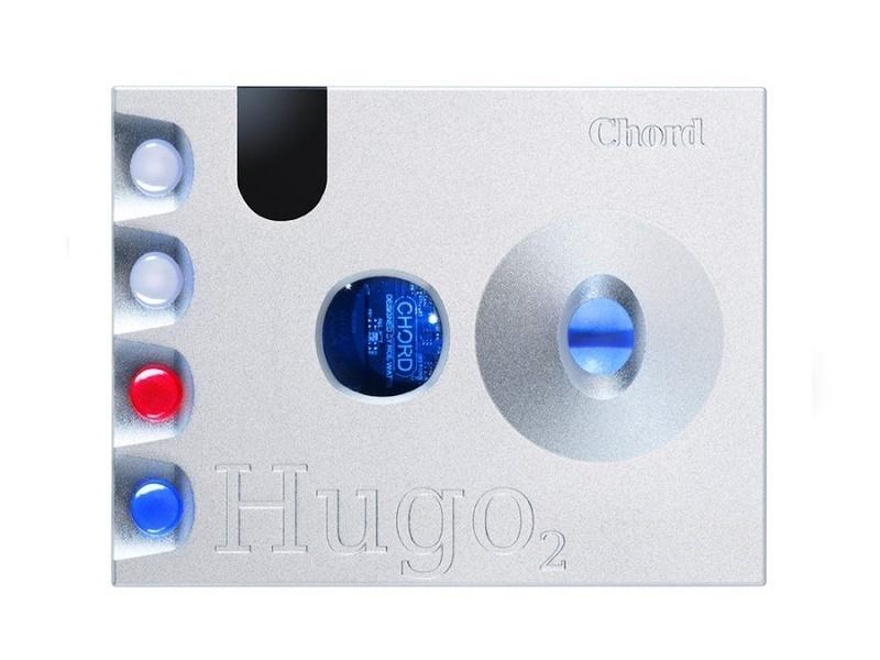 Chord Electronics đồng loạt ra mắt Mojo-Poly, Hugo 2, DAVE và Blu MK2 tại Việt Nam