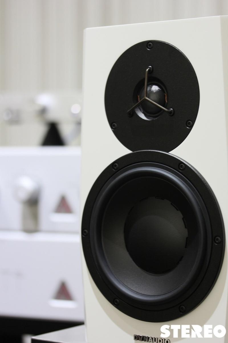 Cocktail Audio N15 & Dynaudio LYD 7: hệ thống nhạc số đơn giản, tiện dụng, chất lượng cao