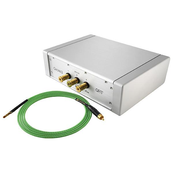 Nordost giới thiệu 3 hộp tiếp địa mới cho thiết bị audio