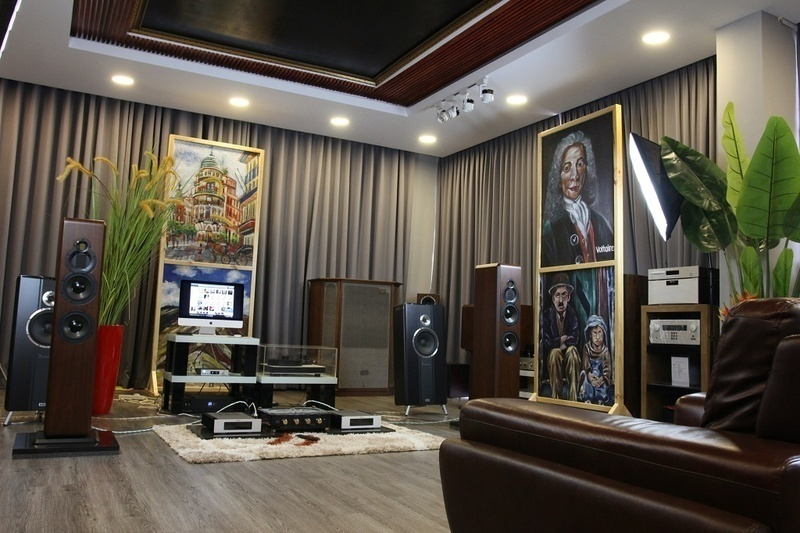 [PAS Saigon 2017] 3 xu hướng nghe nhạc tại sự kiện lifestyle audio lớn nhất Việt Nam