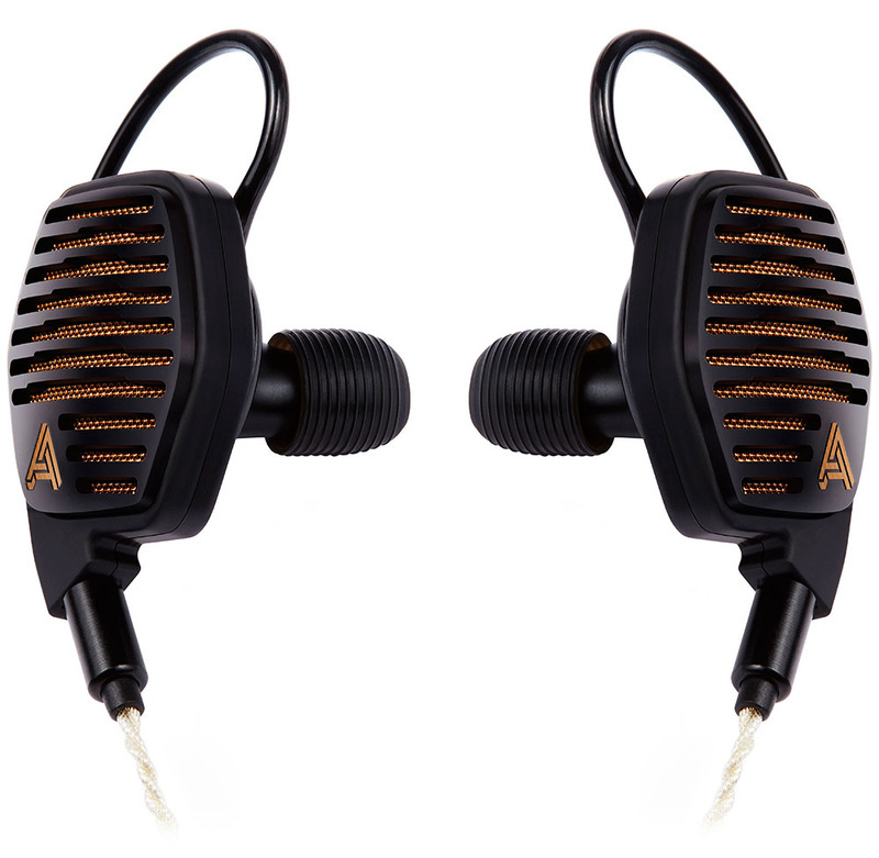 Audeze hé lộ chiếc tai nghe in-ear