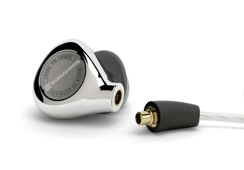 Beyerdynamic giới thiệu tai nghe không dây cao cấp Xelento Wireless, giá hơn 27 triệu đồng