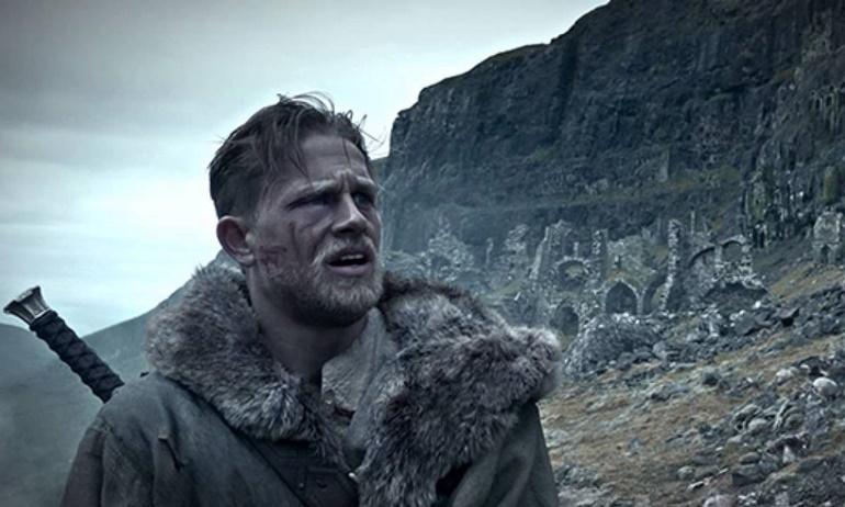Lắng nghe âm nhạc hào hùng của King Arthur: Legend Of The Sword