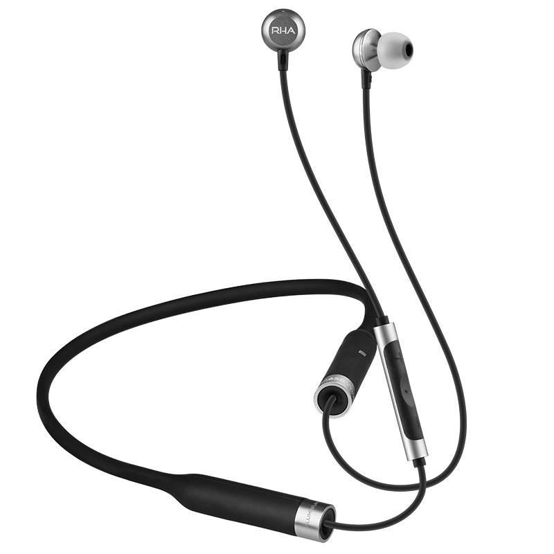 RHA công bố hai mẫu tai nghe không dây cao cấp mới với giá bán dễ chịu