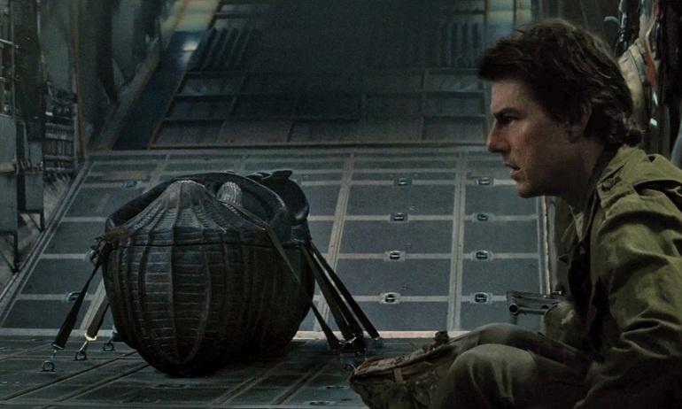 Anh hùng khảo cổ Tom Cruise sẽ trở thành tay sai của Xác Ướp…