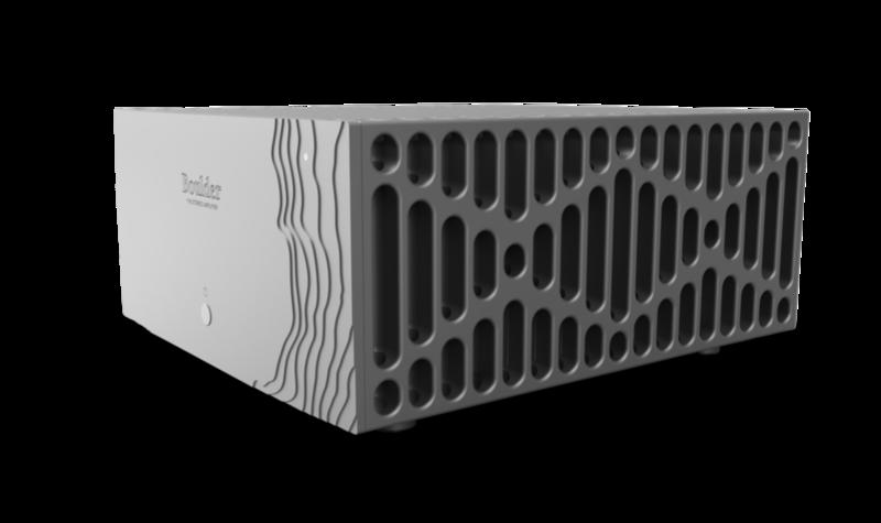 Boulder chính thức giới thiệu ampli công suất ultra hi-end 1160, giá hơn 800 triệu đồng