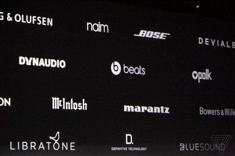 Apple giới thiệu công nghệ kết nối AirPlay 2, hỗ trợ hệ thống âm thanh đa phòng