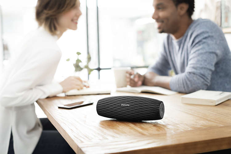 Philips ra mắt loạt loa Bluetooth EverPlay