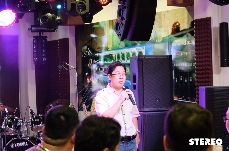 Ba Sao Invest khai trương không gian trải nghiệm đồ PRO đầu tiên tại Việt Nam