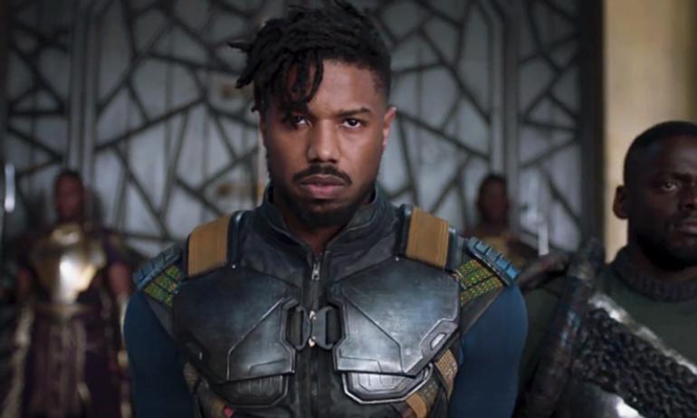 Giàu có và quyền lực nhất Marvel, nay Black Panther còn xuất hiện với diện mạo cool ngầu