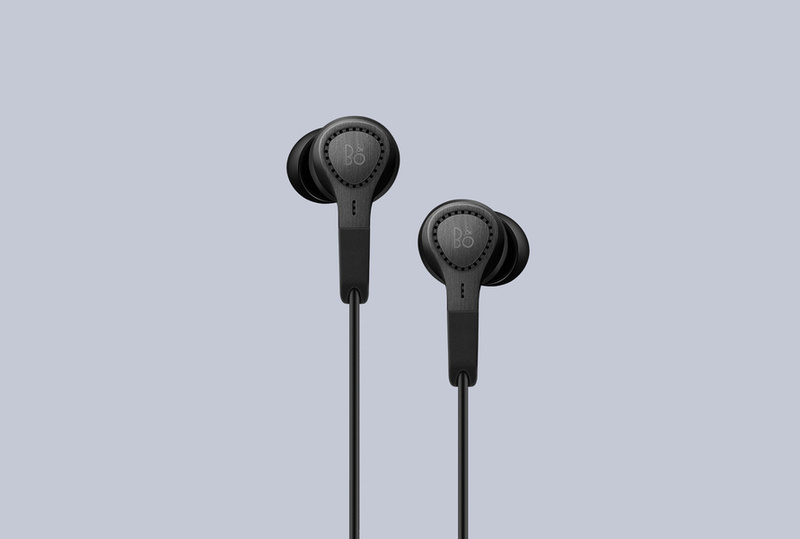 B&O giới thiệu tai nghe chống ồn Beoplay E4 in-ear