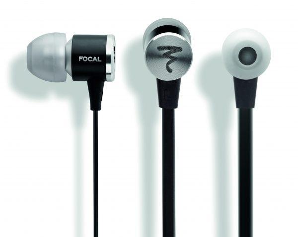 Focal ra mắt loạt tai nghe  Listen và Spark mới bao gồm cả phiên bản có dây và không dây