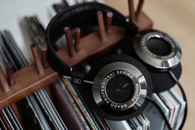 Grado giới thiệu tai nghe đầu bảng PS2000e với giá bán hơn 60 triệu đồng