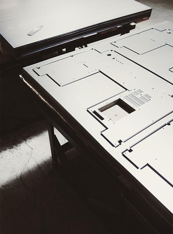 [Hành trình McIntosh] Có gì trong tòa nhà số 2 phố Chambers, Binghamton - New York?