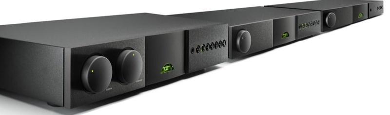 Naim SUPERNAIT 2: ampli tích hợp nhỏ gọn, hiệu suất cao từ Naim Audio