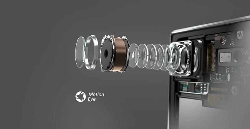 [Sự kiện] Sony ra mắt điện thoại thông minh cao cấp Xperia XZ Premium tại Việt Nam