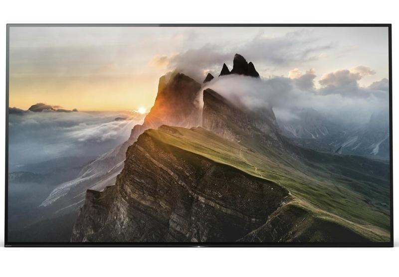 Sony Việt Nam công bố giá bán BRAVIA OLED TV, quà tặng kèm hấp dẫn