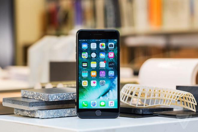 """Chỉ một lời tuyên bố của Apple đã """"kết liễu"""" nhà sản xuất chip hàng đầu"""
