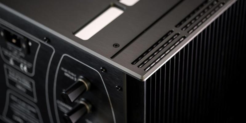 Tidal Audio ra mắt ampli monoblock mạnh mẽ mang tên Ferios