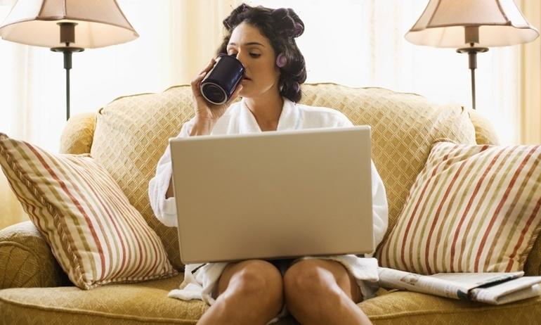 Hiểu rõ bản thân để làm ở nhà mà vẫn chạy kịp deadline.