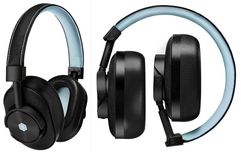 Master & Dynamic trình làng tai nghe MW60 phiên bản Limited Edition