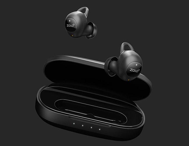 Zolo Liberty +: tai nghe in-ear không dây mới từ Anker