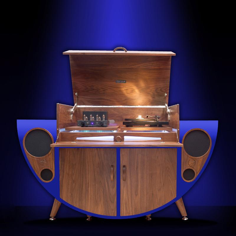Tutti Audio tiết lộ về Stereogram sang trọng và đắt giá nhất