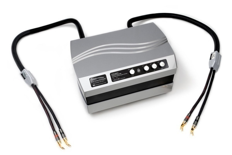 MIT ACC 268: Dây loa thượng thặng cho dàn máy ultra hi-end