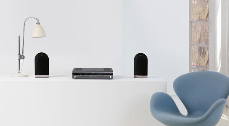 Arcam giới thiệu phiên bản mới của loa mini-monitor Muso